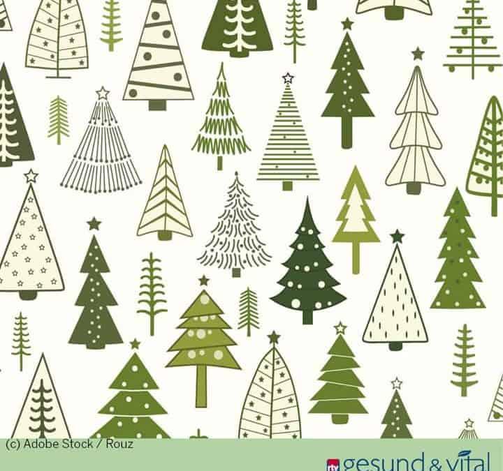 Wir wünschen ruhige und besinnliche Feiertage sowie ein gesundes neues Jahr