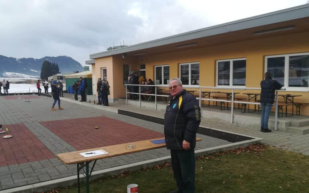 FC Weißkirchen bei den Weißkirchner Marktmeisterschaften