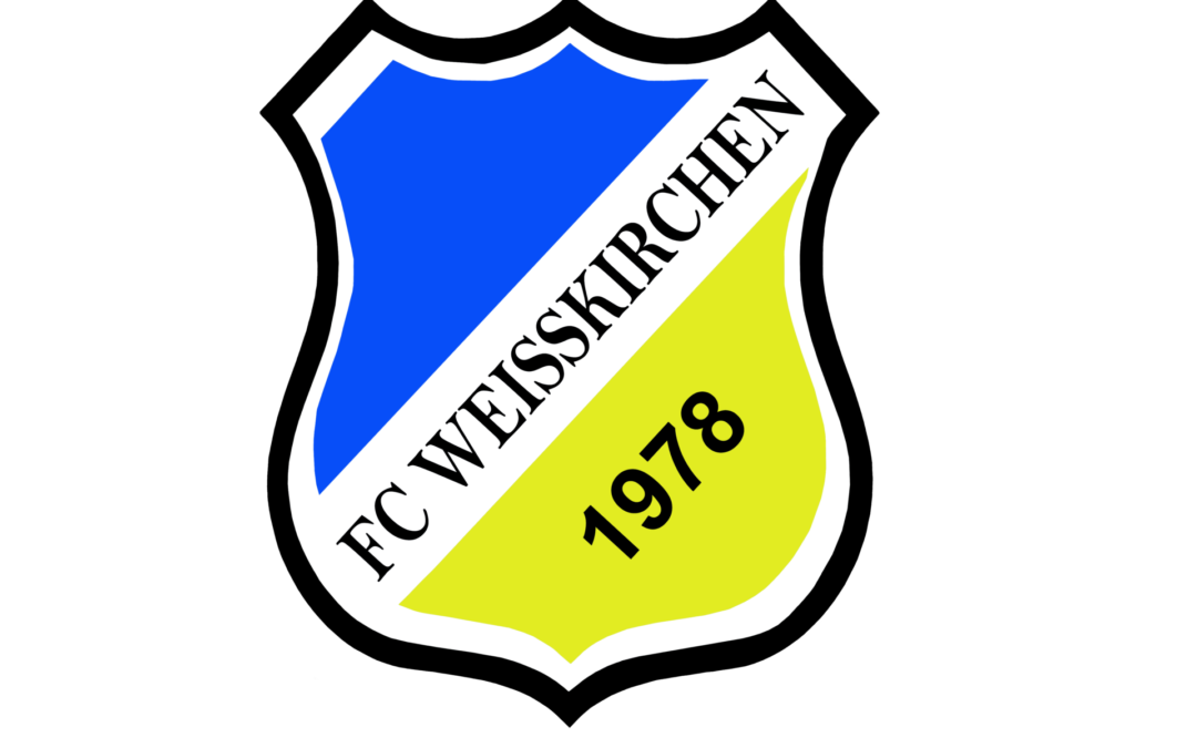 """FC Raiffeisen Weißkirchen """"Spielbetrieb bis auf weiteres eingestellt …"""""""