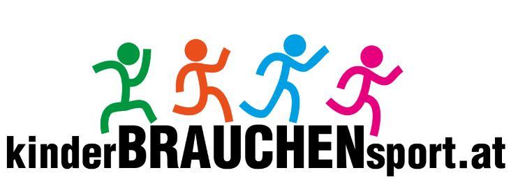 Der FC Weißkirchen unterstützt die Iniative … www.kinderbrauchensport.at